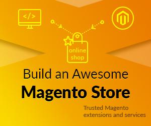 Mageworx Magento store