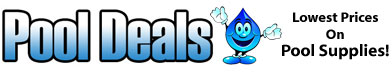 Pool Deals - Lowest Prices On Pool Supplies!