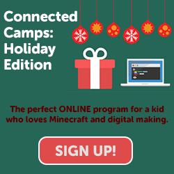 ConnectedCamps.com