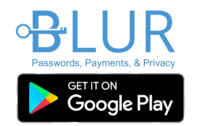 Download Blur for your Android device via Google Play