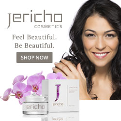 Buy Jericho Dead Sea Skin Care