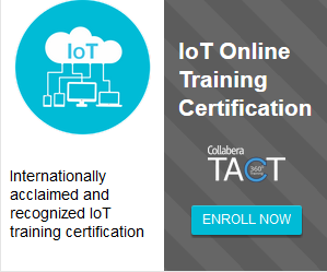 Internet of Things - IoT Training