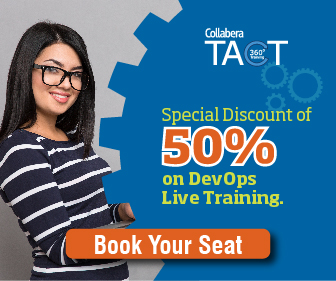 Devops Live Training