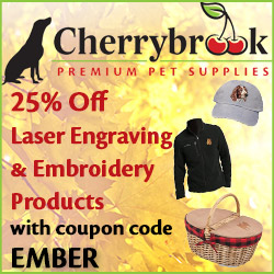 25% off Laser Engraving & Embroidery