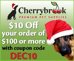 Cherrybrook.com