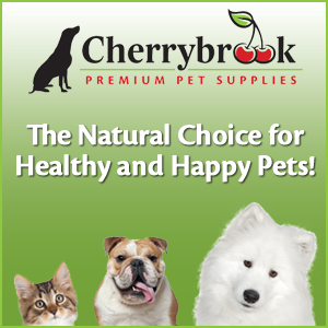 Cherrybrook Premium Pet Supplies