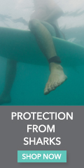 Protection from sharks. Peace of mind.
