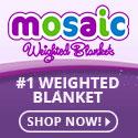Mosaic 125x125