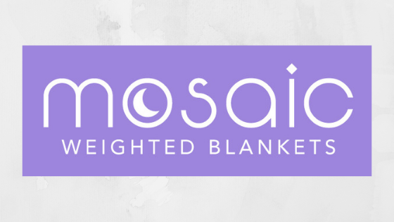 Mosaic-weighted-blankets