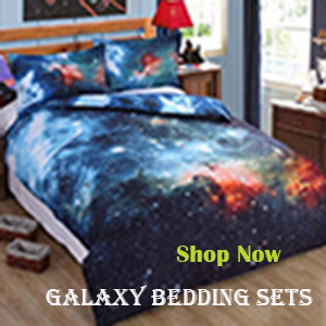 Galaxy Bedding, Galaxy Bedding Set