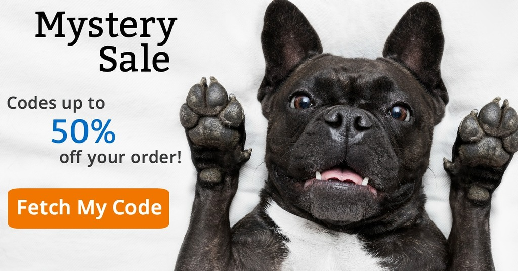 You could save up to 50% off your order! Click to get your discount code valued between 10-50% off.