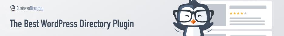 The Best WordPress Directory Plugin