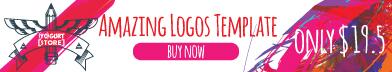 Logo's DesignTemplate > Yogurt-Store