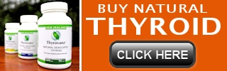 Thyrovanz Coupons for Natural Thyroid Products