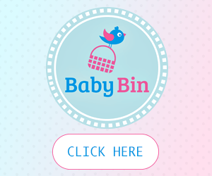 Babybin - Essential baby products