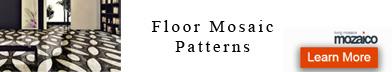 Geometric Mosaic Patterns