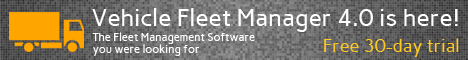 Fleet Management Software