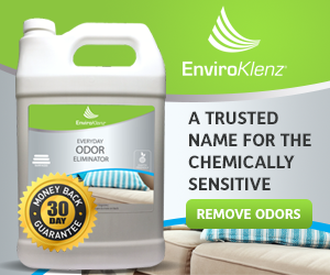 EnviroKlenz Odor Eliminator