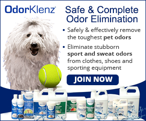 pet odor removers