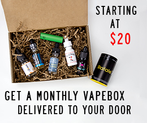 e juice subscription