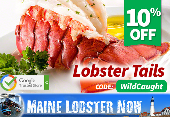 how to cook maine lobster tails