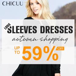 CHICUU New Promo