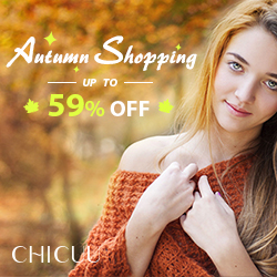 Autumn Shopping Up To 59% OFF