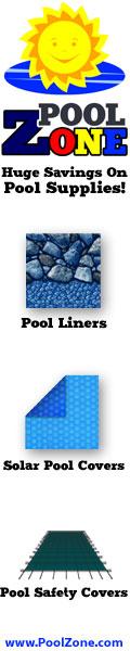 Huge Savings on Pool Supplies!