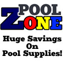 Huge Savings on Pool Supplies!