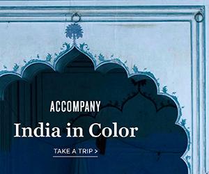 Accompany - Colors-Crafts of India - Artisan Made, Fair Trade, Philanthropic