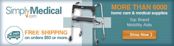 Shop Mobility Aids Now