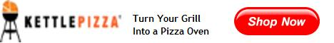 KettlePizza Pizza Oven