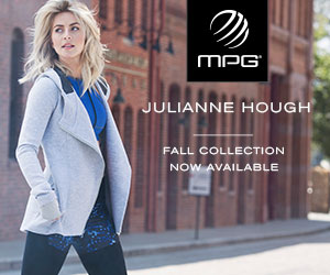 MPG Sport Collection by Jules