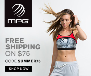 MPG Sport Women