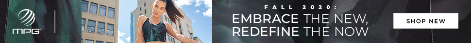 Shop New Sustainable Activewear Designed for Studio to Street.