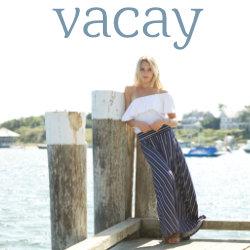 Vacay Martha's Vineyard Collection