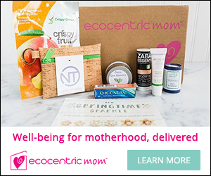 ecofriendly subscription box