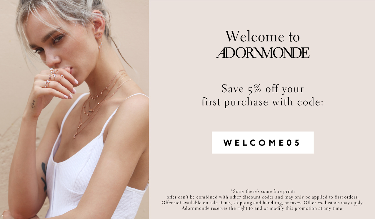 Adornmonde Coupon Code