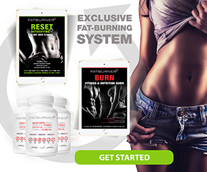 Exclusive Fat Burning System