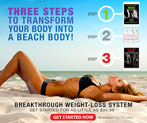 Breakthrough Weight-Loss System