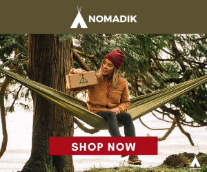 A New Adventure Delivered Monthly - Get Started At TheNomadik.com