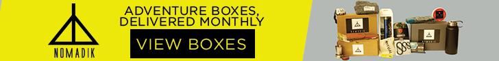 Nomadik subscription boxes
