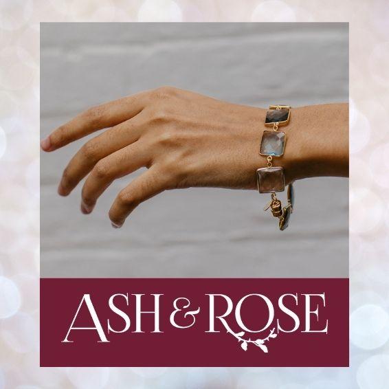 Ash & Rose Jewellery