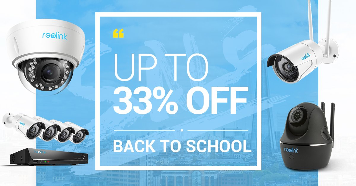back to school (Ends on August 31st)