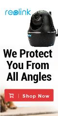 Reolink Security Cameras