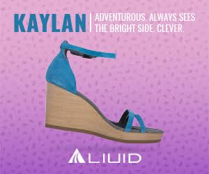 New Shoes for a New Season at Liuid Footwear