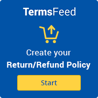 Create your Return/Refund Policy