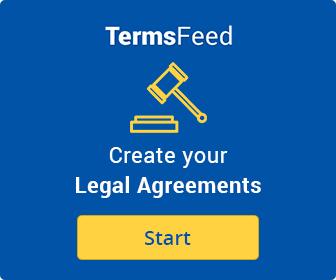 TermsFeed - 336 x 280