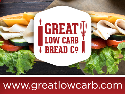 Great Low Carb Bread Company discount code