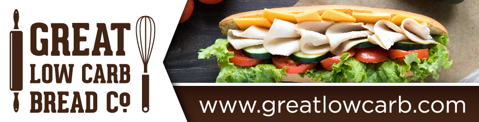 Great Low Carb Bread Company coupon code